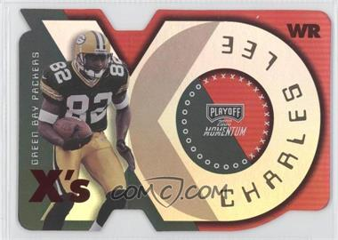 2000 Playoff Momentum [???] #193 - Charles Lee /242