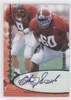 Chris Samuels /100