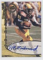 J.R. Redmond