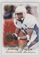 Trevor Gaylor /95