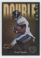 Fred Taylor, Mark Brunell /1500