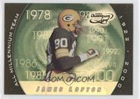 James Lofton /1000