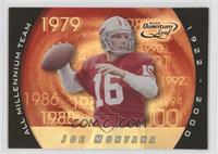 Joe Montana /1000