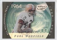 Paul Warfield /1000