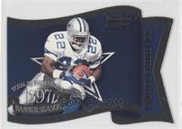 Emmitt Smith /1397