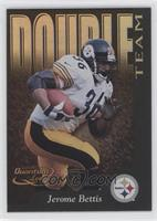 Jerome Bettis, Kordell Stewart /1500
