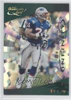 Ty Law /25