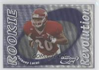 Anthony Lucas /5000
