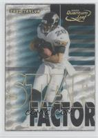 Fred Taylor /2500