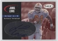 Jamal Lewis /999
