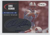 Chris Redman /999