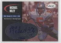 Michael Wiley /999