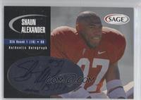 Shaun Alexander /400