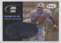 Jamal Lewis #568/650