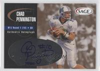 Chad Pennington /500