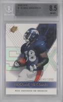 Mike Anderson /1350 [BGS 8.5]
