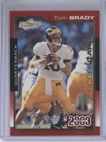 Tom Brady /2000