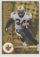 Ricky Williams /300