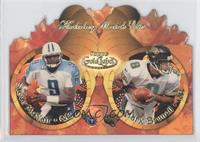 Steve McNair, Mark Brunell
