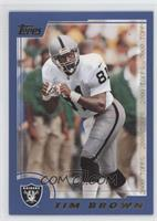 Tim Brown