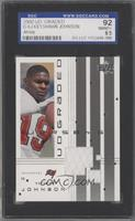 Keyshawn Johnson [SGC 92]