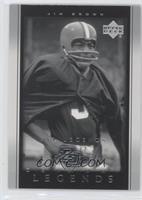 Jim Brown /2500