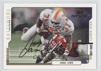 Jamal Lewis /100
