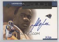Marshall Faulk /50