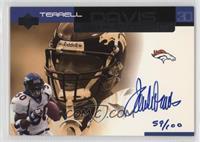Terrell Davis /100