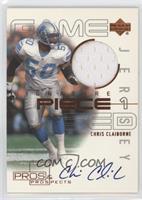 Chris Claiborne