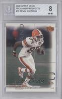 Kevin Johnson [BGS 8]