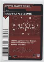 922 Force Zone