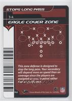 Eagle Cover Zone