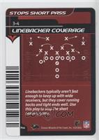 Linebacker Coverage