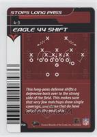 Eagle 44 Shift