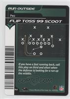 Flip Toss 99 Scoot
