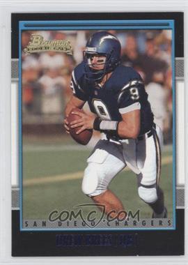 2001 Bowman - [Base] #164 - Drew Brees