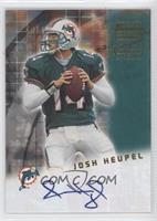 Josh Heupel