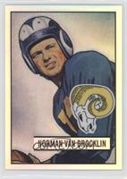 Norman Van Brocklin