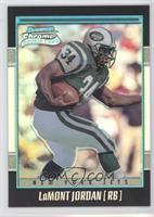 LaMont Jordan /1999
