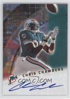 Chris Chambers