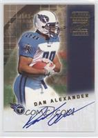 Dan Alexander