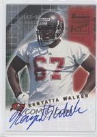 Kenyatta Walker