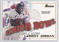 LaMont Jordan