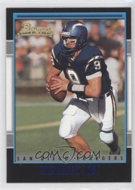 2001 Bowman #164 - Drew Brees