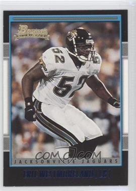 2001 Bowman #264 - Eric Westmoreland