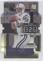 Peyton Manning /306