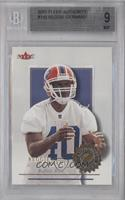 Reggie Germany /1350 [BGS 9]