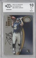 Drew Brees /1000 [ENCASED]