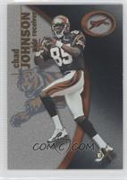 Chad Johnson /1250